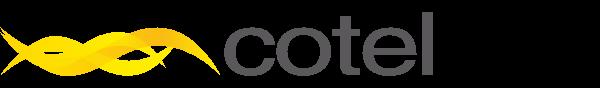 Cotel - Logotipo