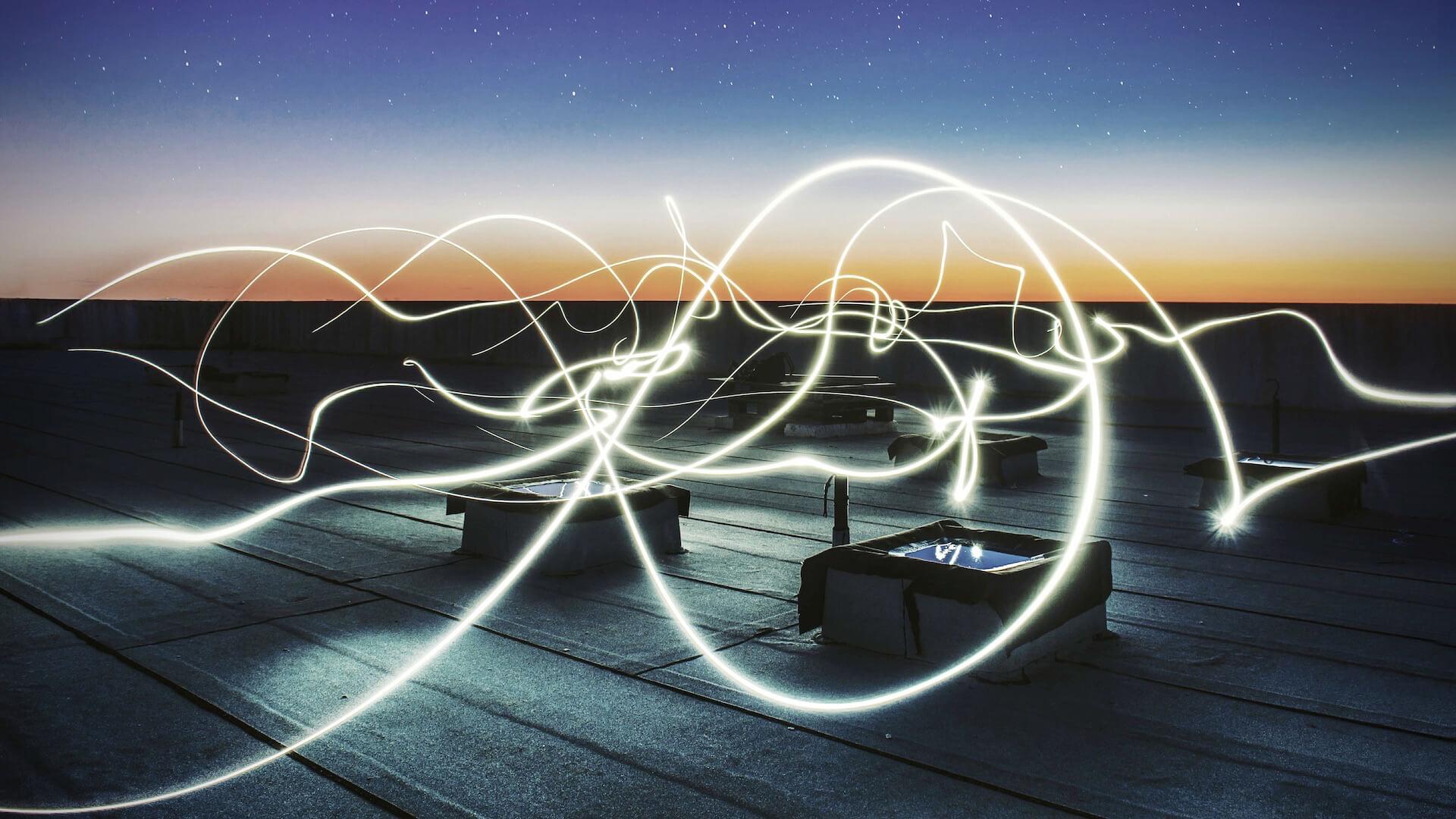 IoT; la revolución industrial 4.0